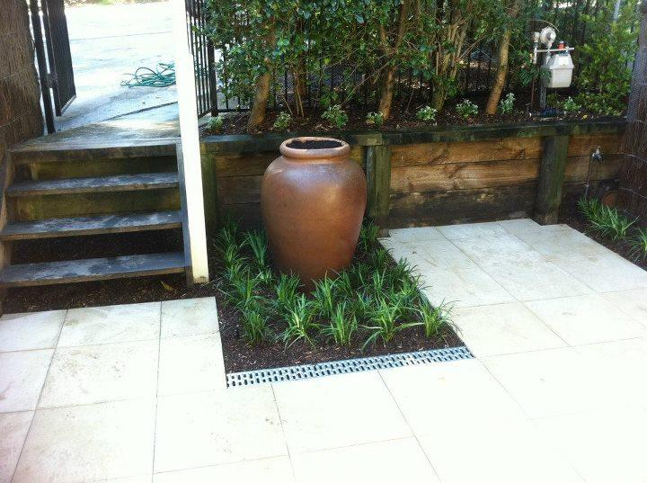 garden art inspiration - chris chominsky landscapes pty ltd