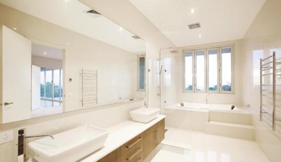 Bathroom Design Ideas by Urban Construction