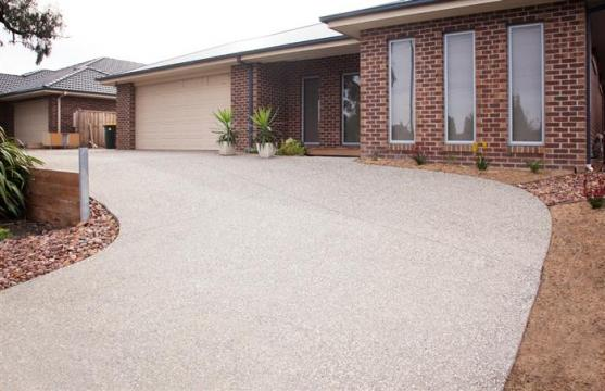 Driveway Designs by Simply Driveways