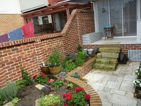 Brick Fencing Designs by Ace Of Blades - Sydney Bricklayer For Retaining Walls & Brick Fences