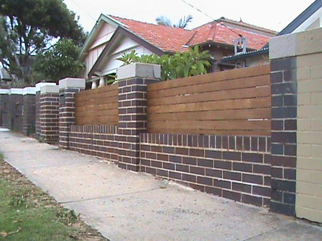 Ace Of Blades Sydney Bricklayer For Retaining Walls amp Brick Fences Eastern Suburbs Inner