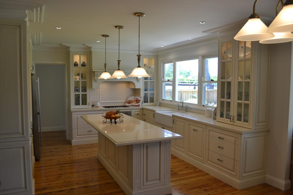 Kitchen Design Ideas by Creative Design Kitchens