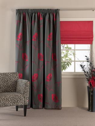 Curtain Ideas by Fashion Drapery