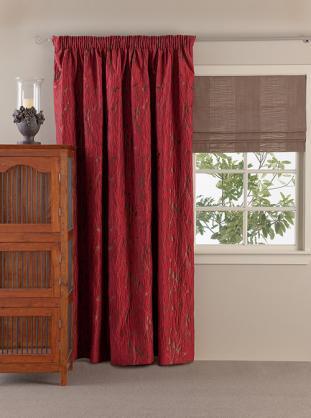 Curtain Ideas by Fashion Drapery