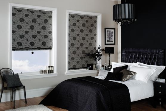 Blinds by Fashion Drapery