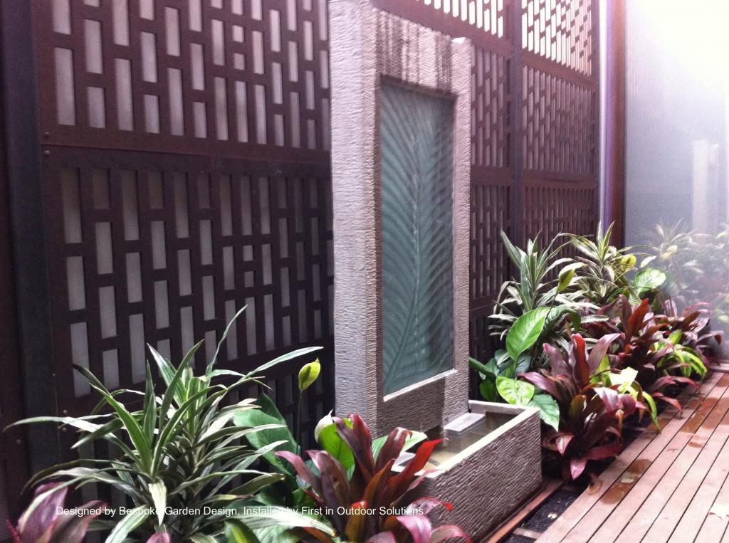Gardens Inspiration - Bespoke Garden Design - Australia ...