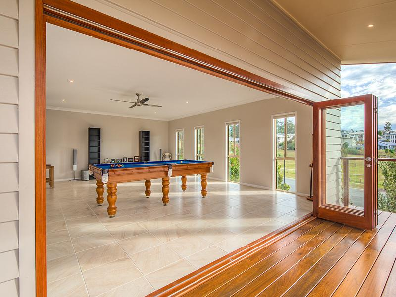 Decks Pools Entertainment Areas Gold Coast And