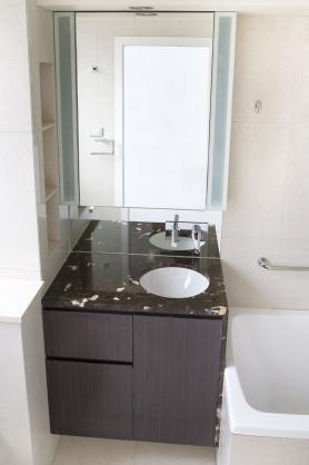 Mirror Designs  by Caracalla Bathroom Renovations