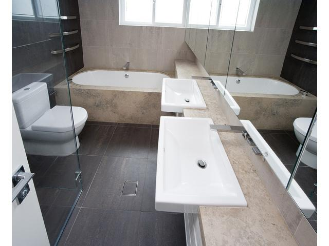 Bathrooms inspiration caracalla bathroom renovations for Bathroom renovation inspiration
