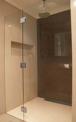 Eastern Frameless Shower Screens Eastern Amp Se Suburbs Of