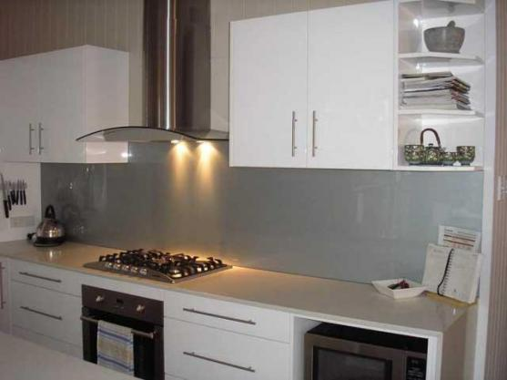 Kitchen Splashback Ideas by Eastern Frameless Shower Screens