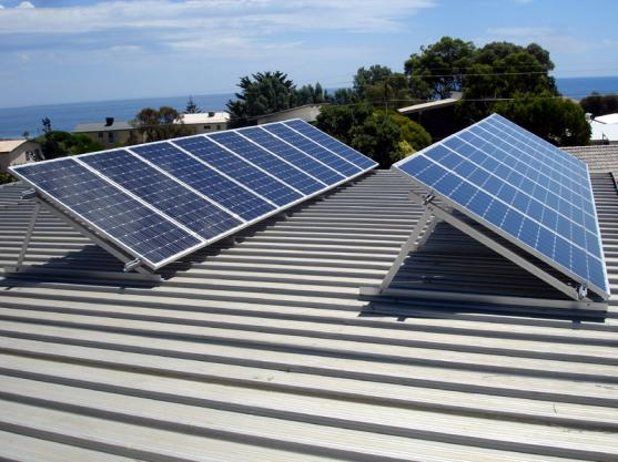 Solar Panel Ideas by Adelite Electrical Contractors
