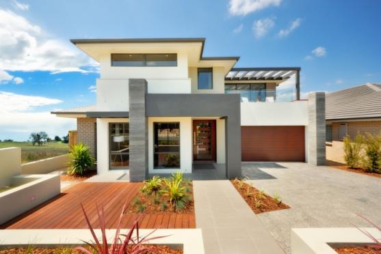 House Exterior Design by Trevelle