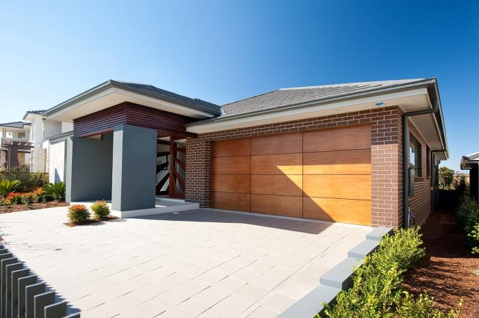 Entrance Designs by Trevelle