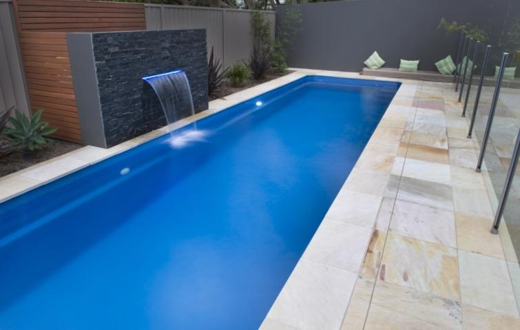 Pools inspiration tranquility pools spas australia for Inspiration pool cleaner