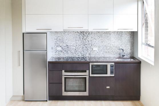 Kitchen Splashback Design Ideas - Get Inspired by photos of Kitchen ...