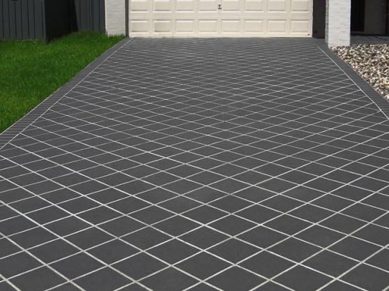 Paving Ideas by Creative Concrete