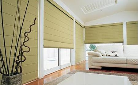 Roman Blind Ideas by Smokeys Blind n Shutter Repairs