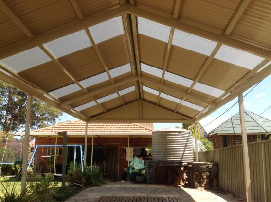 Get Inspired by photos of Patios from Australian Designers ... on Relaxed Outdoor Living id=32196