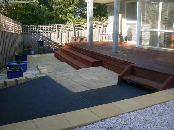 Elevated Decking Ideas by Outer Spaces