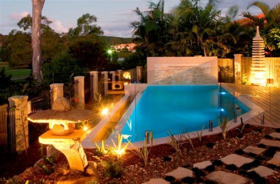 Swimming Pool Designs by Pool Fab Swimming Pools Aquatic Landscapes