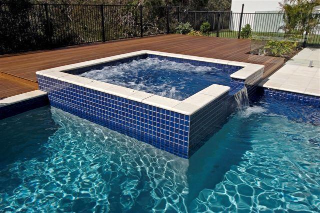 Spas Inspiration Pool Fab Swimming Pools Aquatic Landscapes Australia