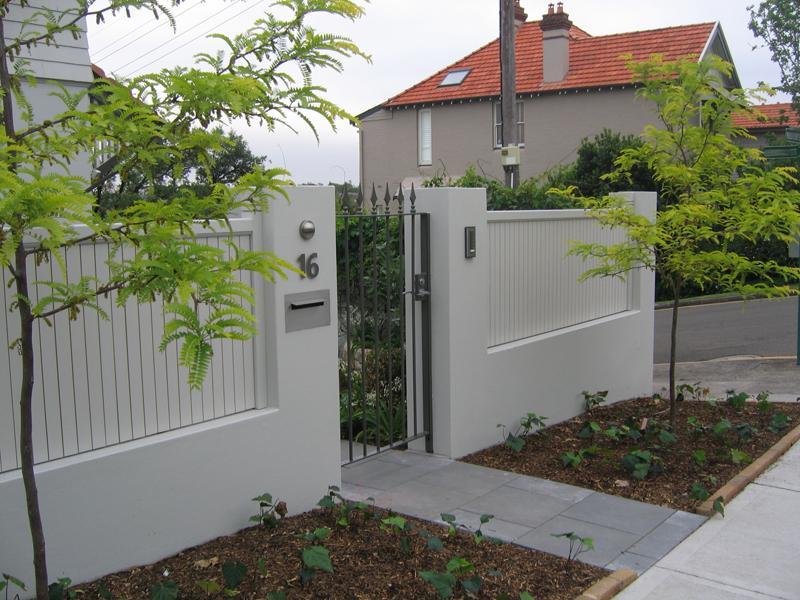 Entrance Designs by JNS Building