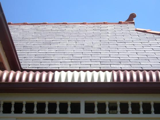 Roof Designs by MLR Slate Roofing
