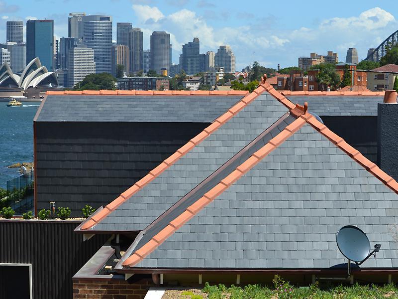 Roofs Inspiration Mlr Slate Roofing Australia