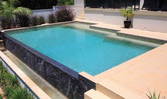 Spa Design Ideas by Crystal Pools