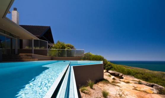Indoor Swimming Pool Designs by Crystal Pools
