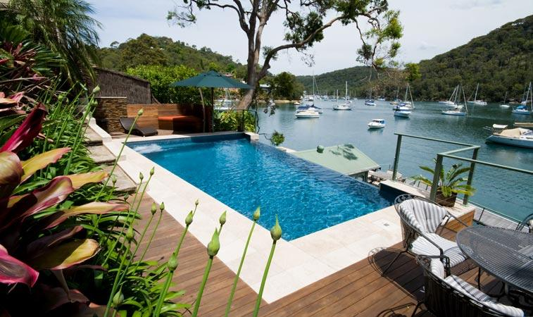Crystal Pools Servicing The Greater Sydney Area Andrew