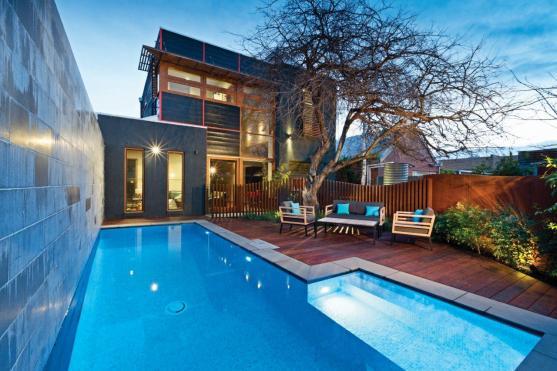 Spa Design Ideas by Hamill Pools