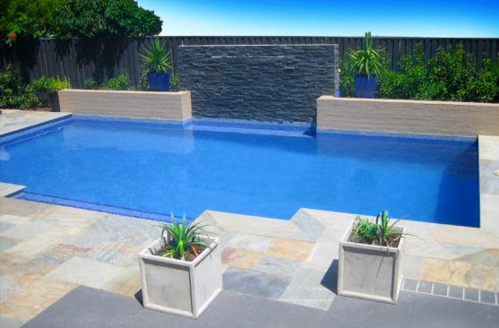 Swimming Pool Designs by Hamill Pools