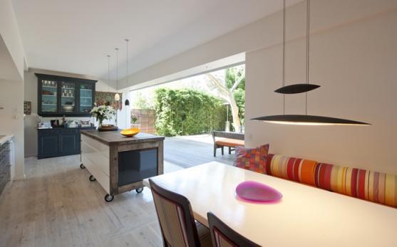Kitchen Design Ideas by Annabelle Chapman Architect Pty Ltd