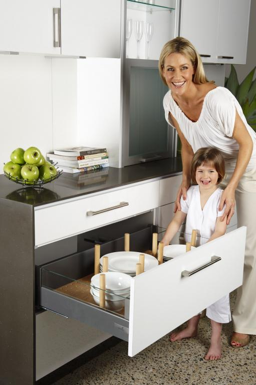 Innotech Soft Close Drawers Galleries Hettich Australia