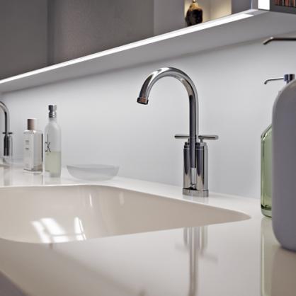 Bathroom Tap Ideas by Hettich Australia
