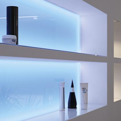 LED Light Ideas By Hettich Australia