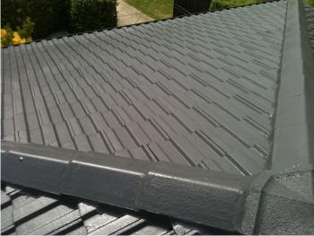 Roof Designs by Kool Roof Painting and Restorations