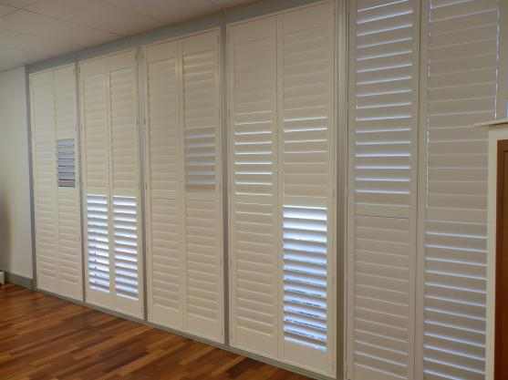 Shutters by Prestige Home Enhancements