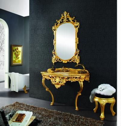 Mirror Designs  by Bathroom Mode