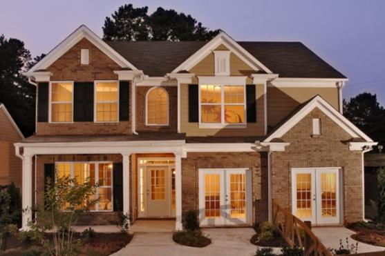 Entrance Designs by Townsend Prestige Residential