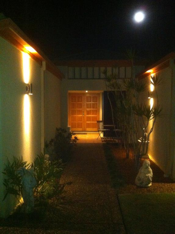 Lighting Design by Whiteside Electrical Pty Ltd