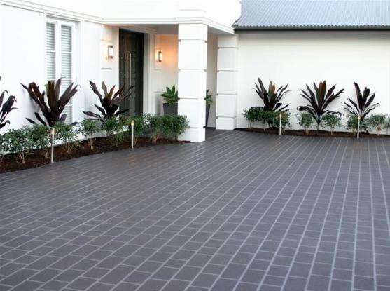 Concrete Resurfacing Ideas by The Concrete Firm