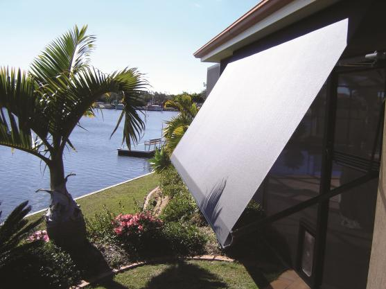 Awning Design Ideas by Blind Crazy