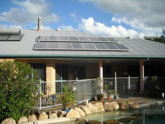 Solar Panel Ideas by SolarWide Pty Ltd