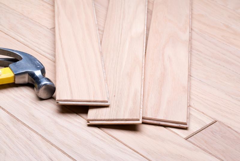 JU Flooring Timber Services Wentworthville
