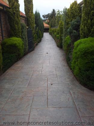 Paving Ideas by Home Concrete Solutions