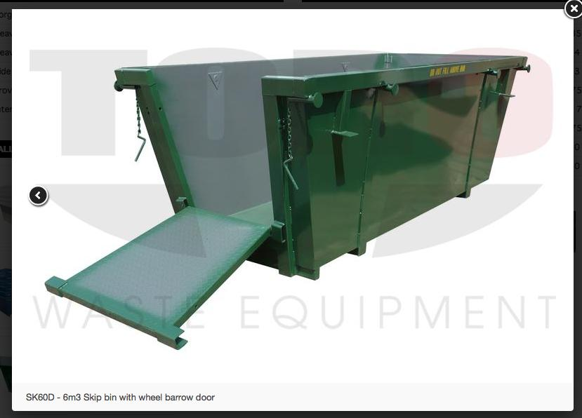 Melbourne Skip Bin Hire 2m3 To 31m3 Marell And Hook Bins
