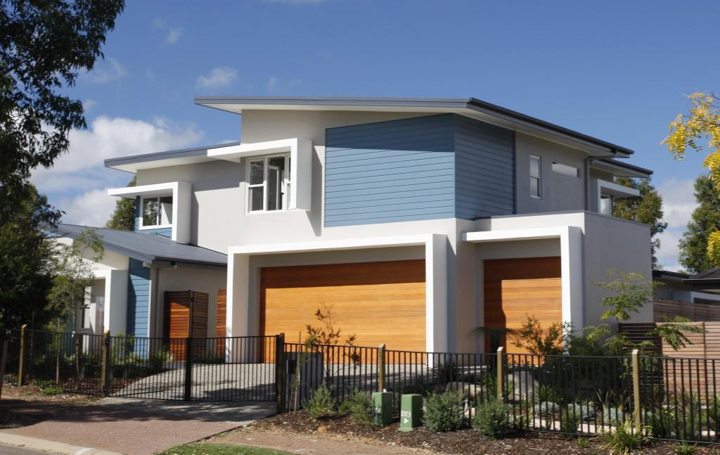 David Reid Homes Adelaide New Building Design